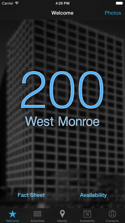 200 Monroe screenshot-0