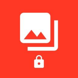 Photos Locker App