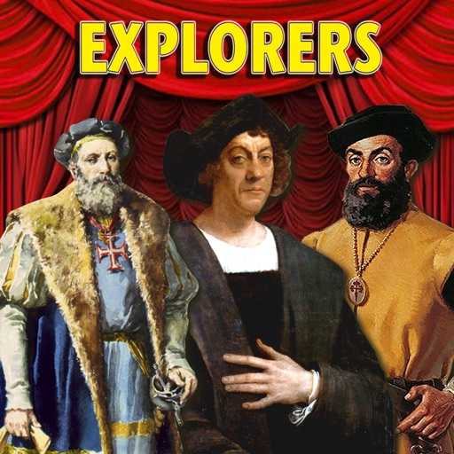 EXPLORERS: The Age of Exploration