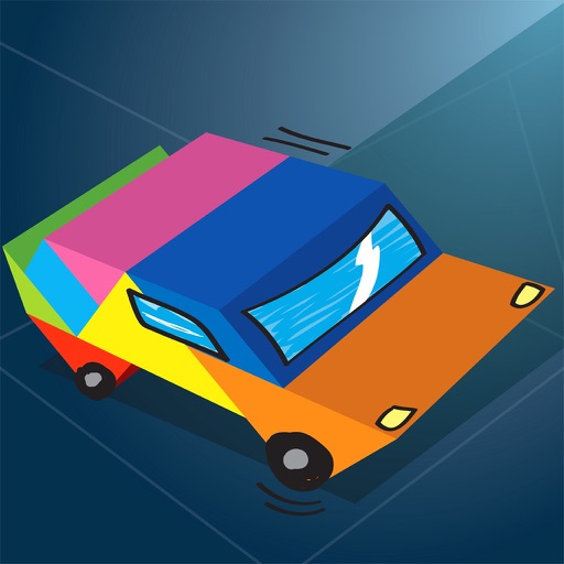Kids Learning Puzzles: Transport and Vehicle Tiles iOS App
