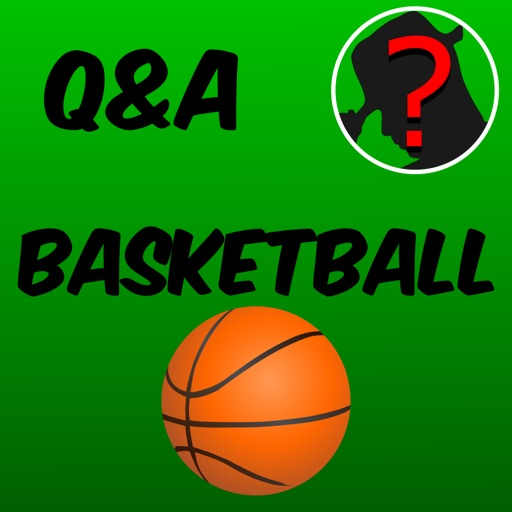Q&A NBA Basketball Quiz Maestro Icon
