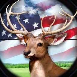 American Hunter Hunting Deer Simulator Games