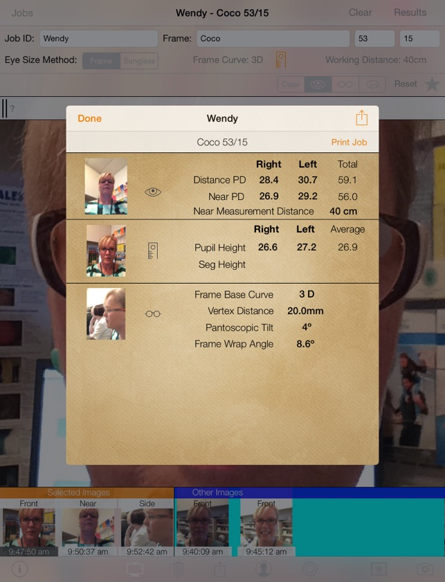 Optical Dispensing Assistant 2 on the App Store