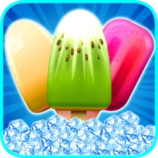 Activities of Ice candy fever cooking game - Cool Kids Food Chef