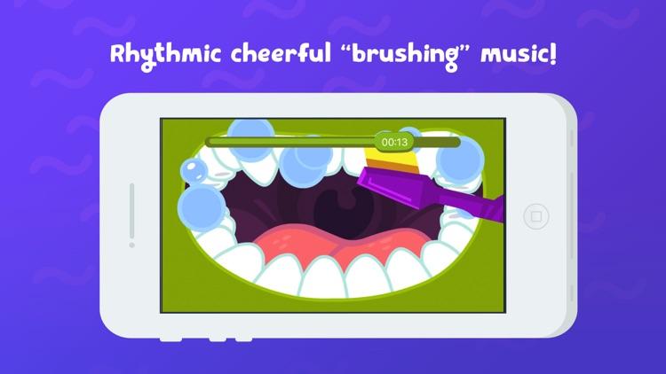 Mimizavr Brush Teeth Full