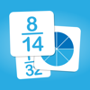 Learn It Flashcards - Introduction to Fractions