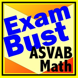 ASVAB Math Prep Flashcards Exambusters