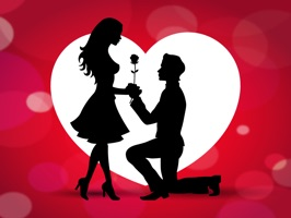 150+ high quality love stickers for every romantic occasion in your life , frequent updates