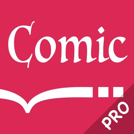 Comic Book Reader Pro - Viewer for comics cbz, cbr