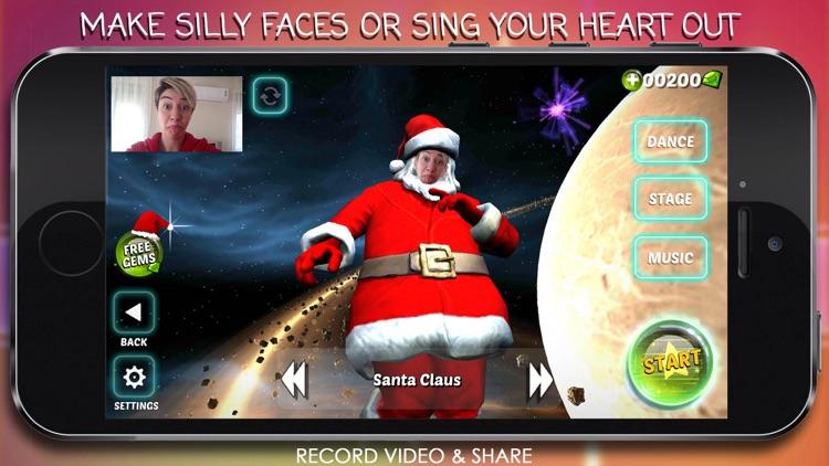 Dance Buddy : Dance, Sing & Karaoke 3D Face Swap screenshot-0