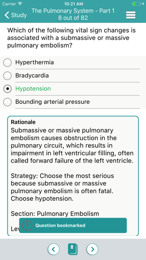 CCRN - Critical Care Registered Nurse Exam 2017 on the App Store