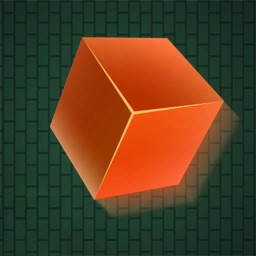 Impossible Geometry Shapes Jump