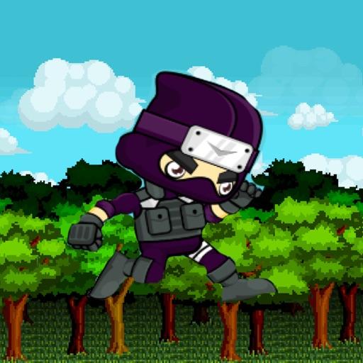 Ninja Jump - Addicting Platform Game, Jumping Game