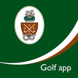 Drayton Park Golf Club - Tamworth - Buggy