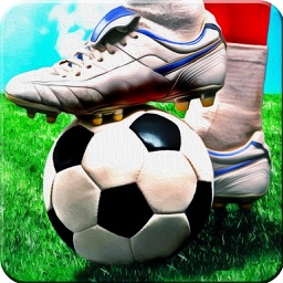 Football : Real Soccer  Pro Game 17