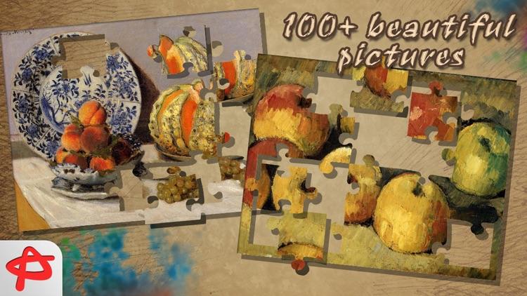 Greatest Artists: Jigsaw Puzzle