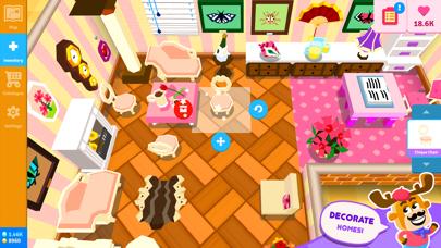Castaway Home Designer screenshot two