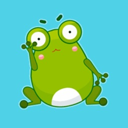 Green Frog!