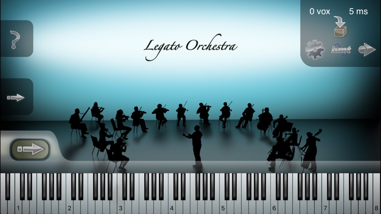 iSymphonic Orchestra