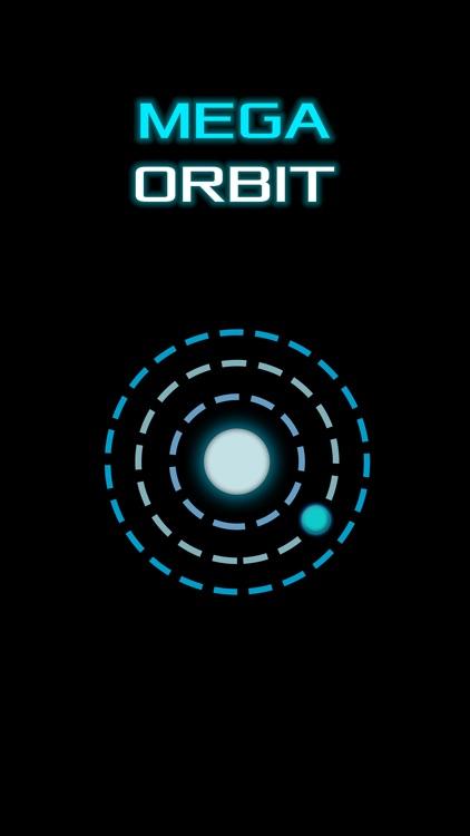 Mega Orbit: Shoot the Circle Wheel Game