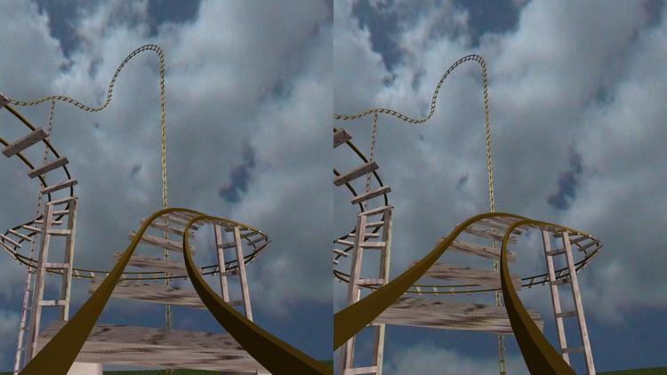 Coaster Pro! Runaway Railcar VR Edition screenshot-3