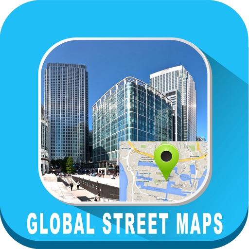 Global Street Viewer HD