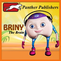 Briny – The Brain