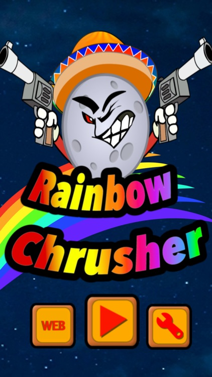 Rainbow Crusher