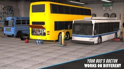 Bus Mechanic Auto Repair Shop screenshot three