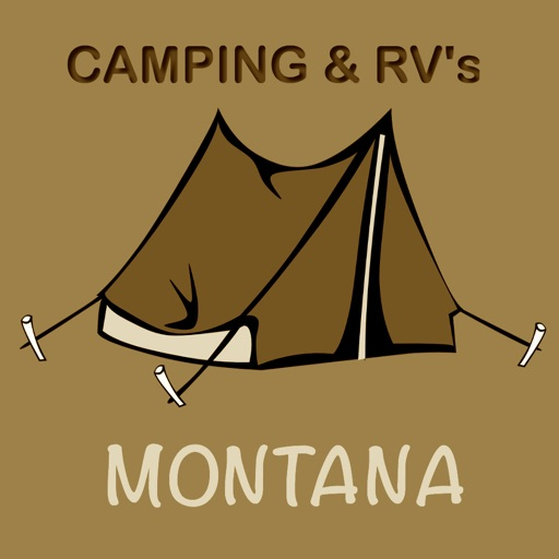 Montana – Campgrounds & RV Parks