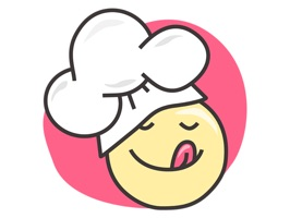 FOODLES: fun food doodles for your messages