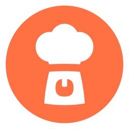 煮呷: Skale的食譜分享平台