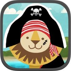 Activities of Pirate Preschool Puzzle - Fun Toddler Games