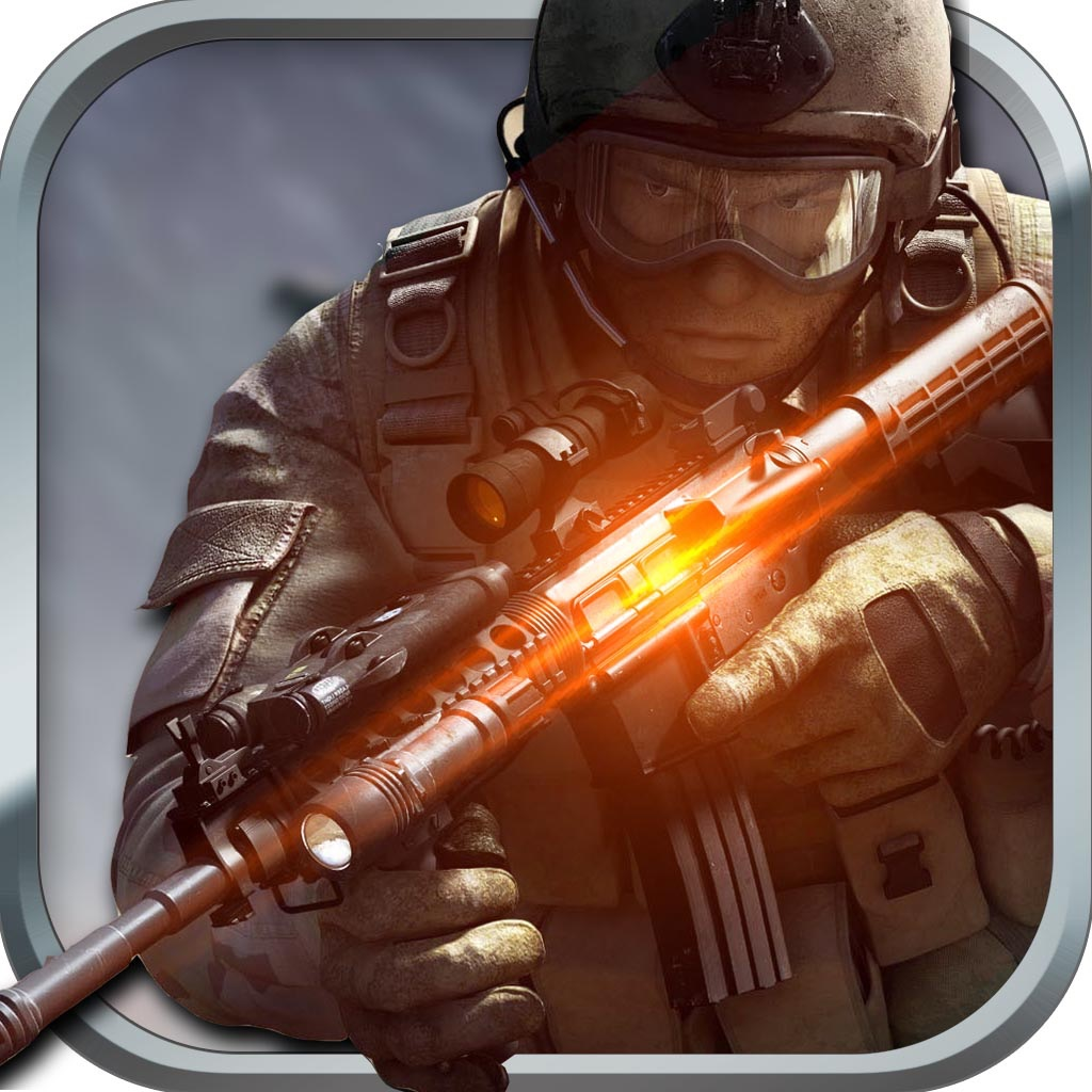 Assault Force: Simulator and Shooting Game hack