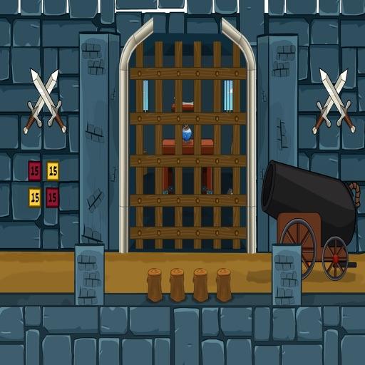 219 Blue Castle Escape