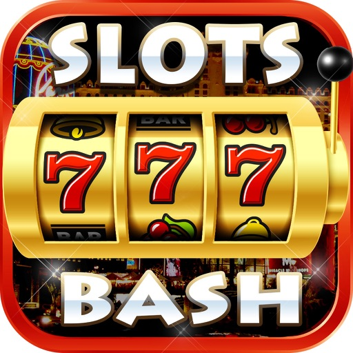 Slots & Casino Odds Bash: Free Slot Machines Games