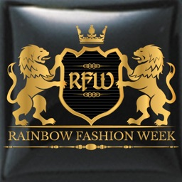Rainbow Fashion Week