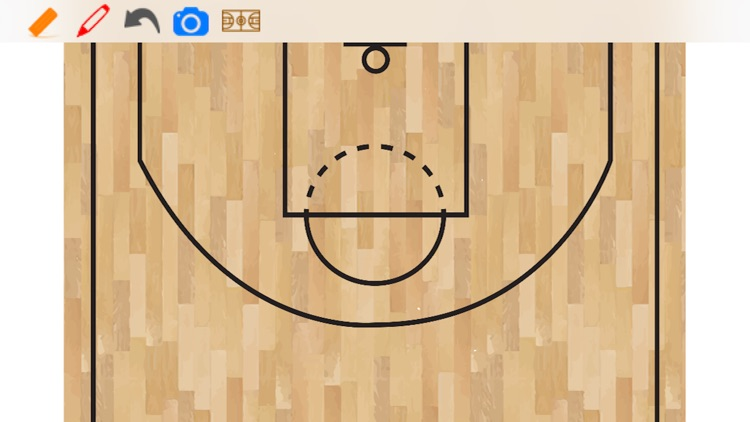 Basketball Assistant Coach - Clipboard and Tools screenshot-3