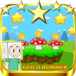 Gold Runner 2017 HD
