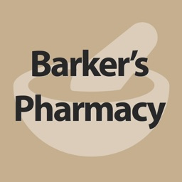 Barker's Pharmacy