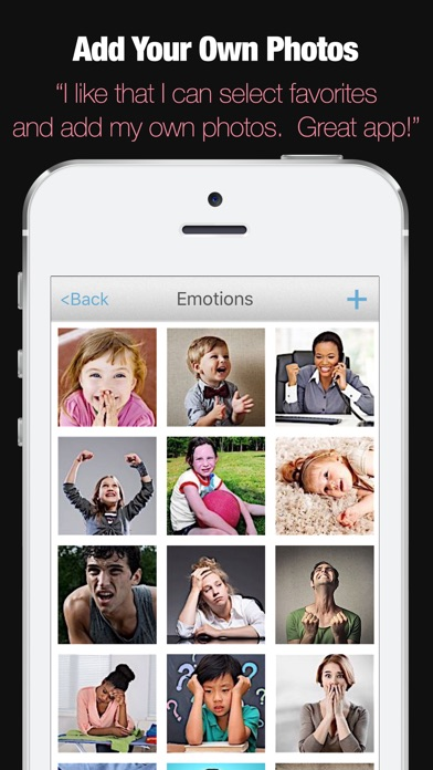 ABA Flash Cards & Games - Emotions-2