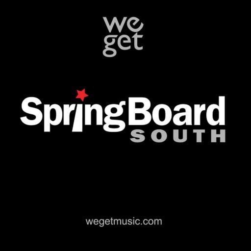 SpringBoard South icon
