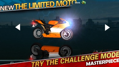 Off-Road Bike Racing screenshot two