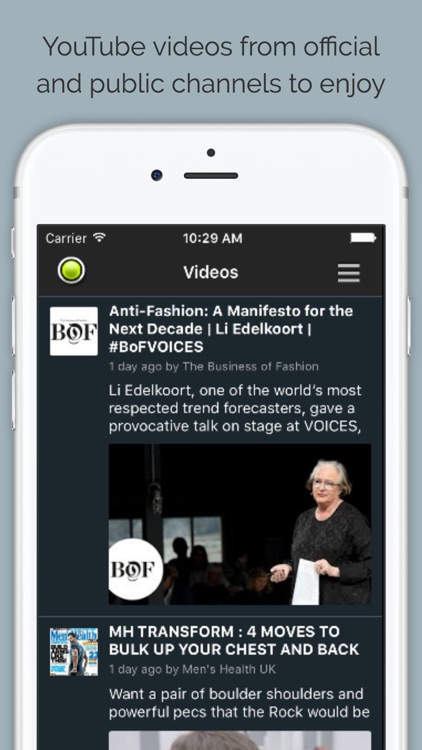 Fashion RightNow screenshot-4
