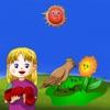 オーディオブック:英語で子供たちのお気に入りのおとぎ話5