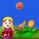Аудиокниги: дети сказки 5 icon