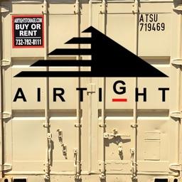 Airtight Stickies