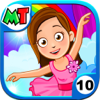 My Town Games LTD - My Town : Dance School アートワーク
