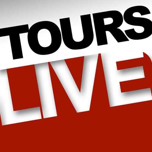 Tours Live