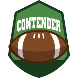 Contender - Superbowl Squares